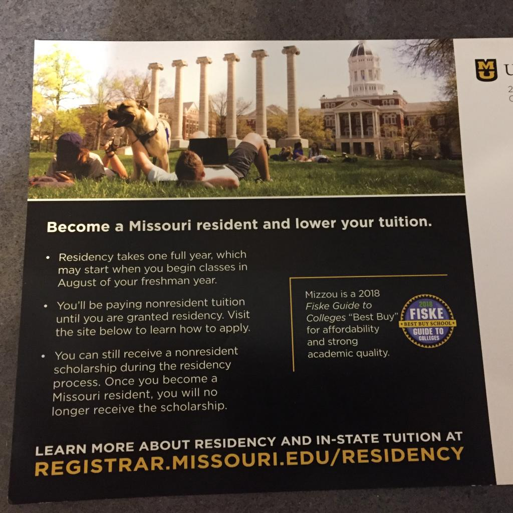 University of Missouri