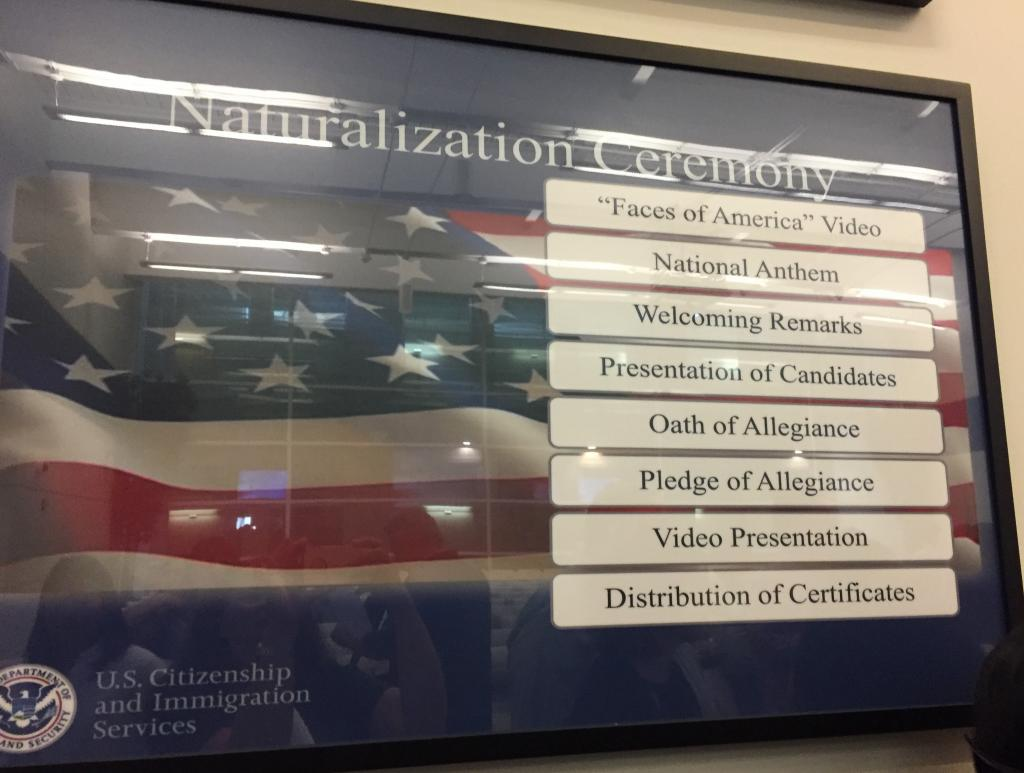 In which I attend a naturalization ceremony | Jane the Actuary