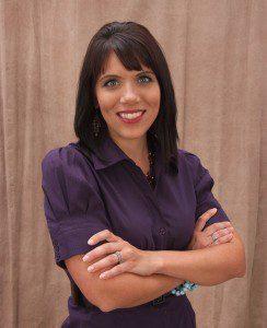 Melissa Ohden author pic