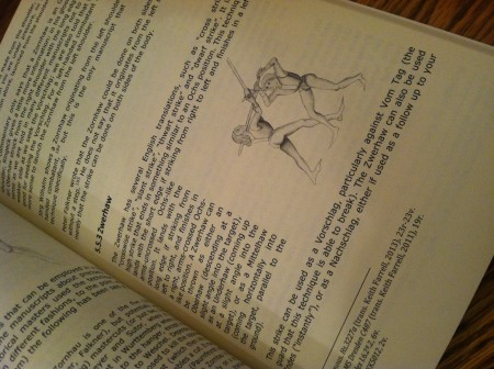 Required reading: Keith Farrell's and Alex Lourdes's German Longsword Study Guide.
