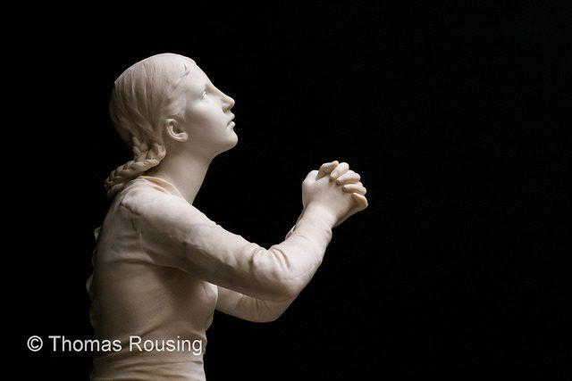 "(Thomas Rousing, ""Time for Prayer"", CC license.)"