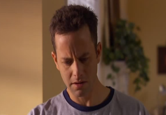 Screenshot of Kirk's Sadface.