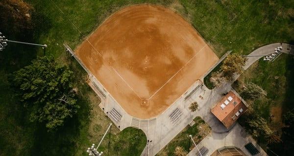 pastoral restoration: playing ball
