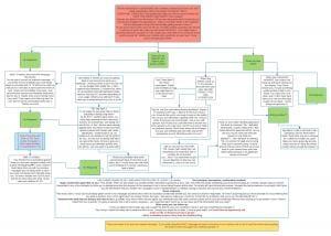 R+F harassment diagram