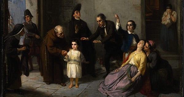 kidnapping of edgardo mortara illustrates toxic christian predation