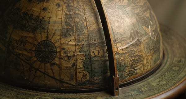 a biblical worldview like a map is not the actual world