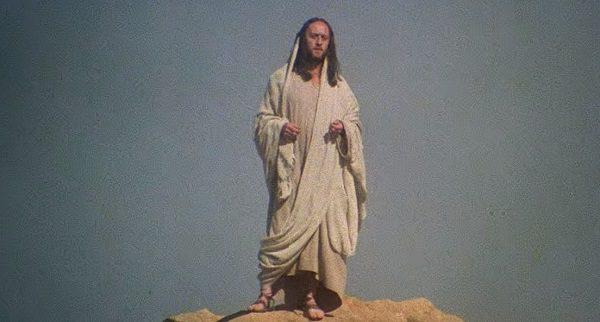 preach it, Jesus! ugh