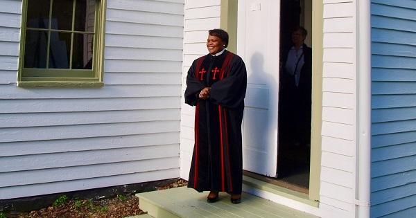 black women pastors omg omg omg