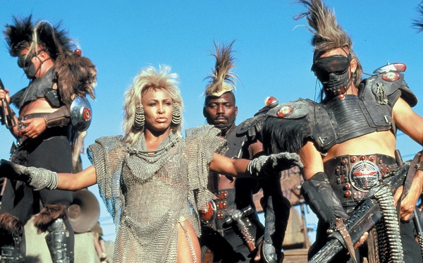 it's from mad max beyond thunderdome really
