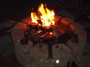 Samhain Fire 14