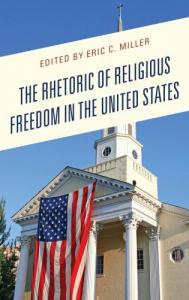 rhetoric of religious freedom