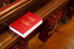 holy-bible-in-church