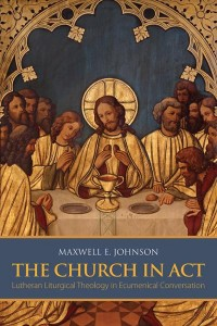 The Church in Act Cover Photo
