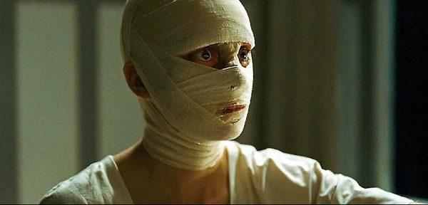 """Nina Hoss as Nelly Lenz, in """"Phoenix"""""""