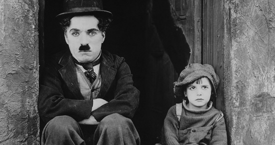 Charlie Chaplin, an early master of blending social consciousness and entertainment in Hollywood