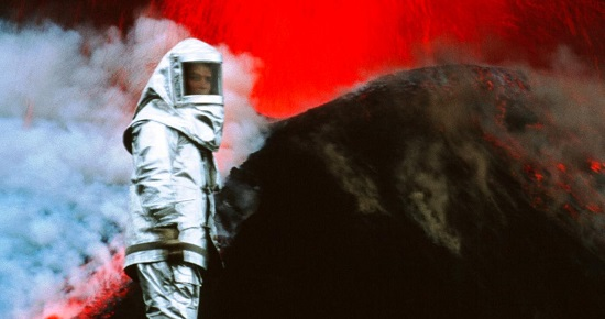 """An image from """"Into the Inferno,"""" the latest documentary from Werner Herzog"""