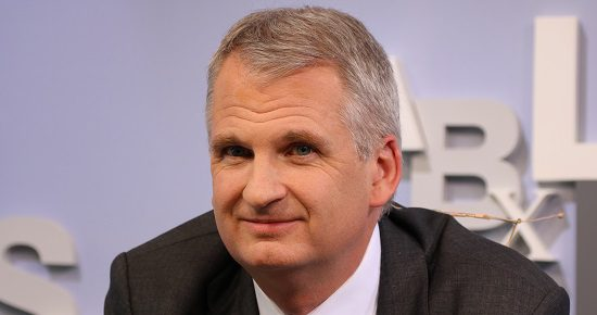 """Timothy Snyder, author of """"On Tyranny"""""""