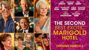 The Best Exotic Marigold Hotel Ebook