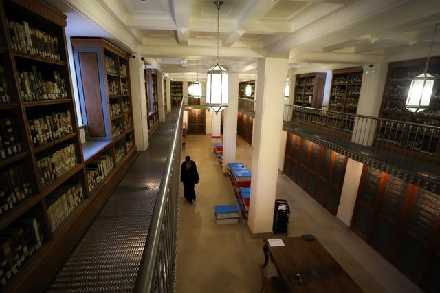 It's About Time— Digitizing the Mt  Sinai Library | Ben