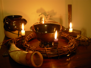 heathenaltar