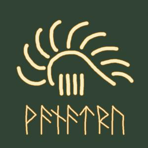 Proposed Vanatru symbol by Ember Cooke