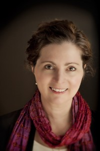 Lisa Johnston | lisa@aeternus.com Denise Bossert, Catholic By Grace.