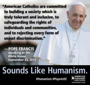 Pope-AHA