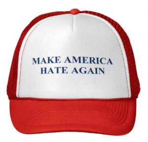 [Buy this hat at Zazzle.com.]