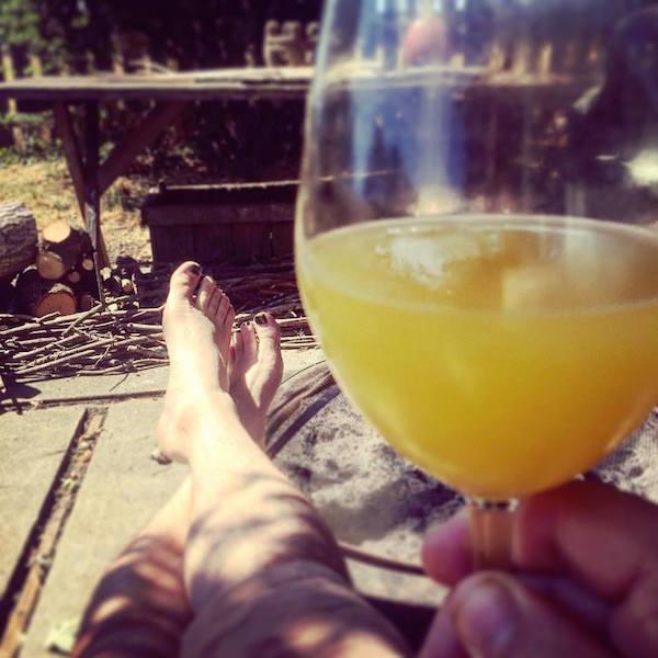 Celebrating my own Lugnasad harvest - My photo stash