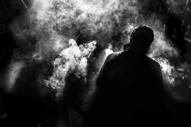 Magic and Incense - Pixabay Creative Commons