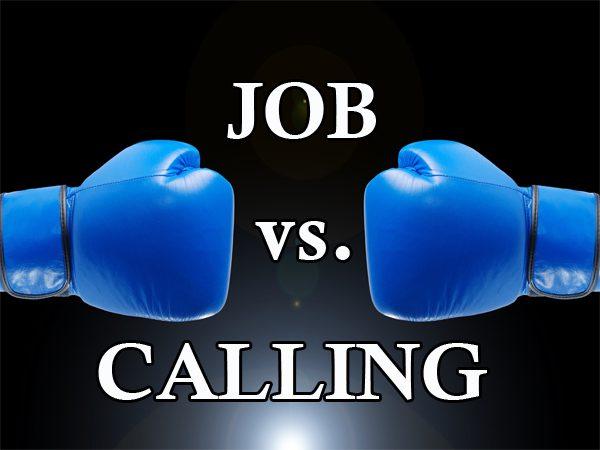 job v calling