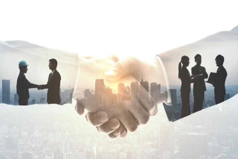 Se puede hacer networking de forma que todos ganen. De hecho, ese es el objetivo.