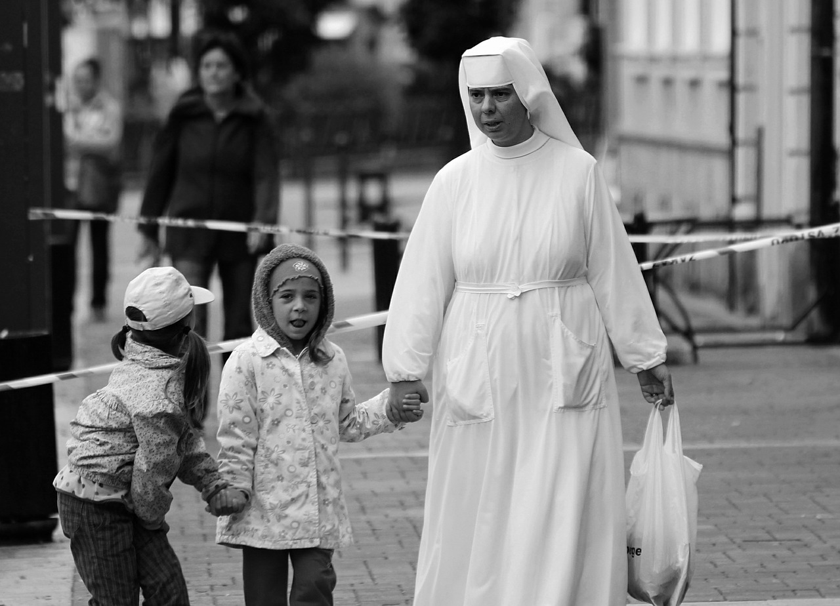 the-nun-518949_1280