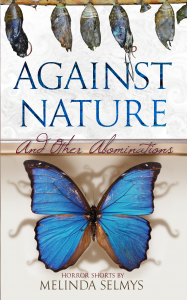 against nature front cover