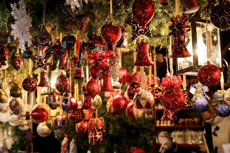I\'m (not) Ready for Christmas | Melinda Selmys