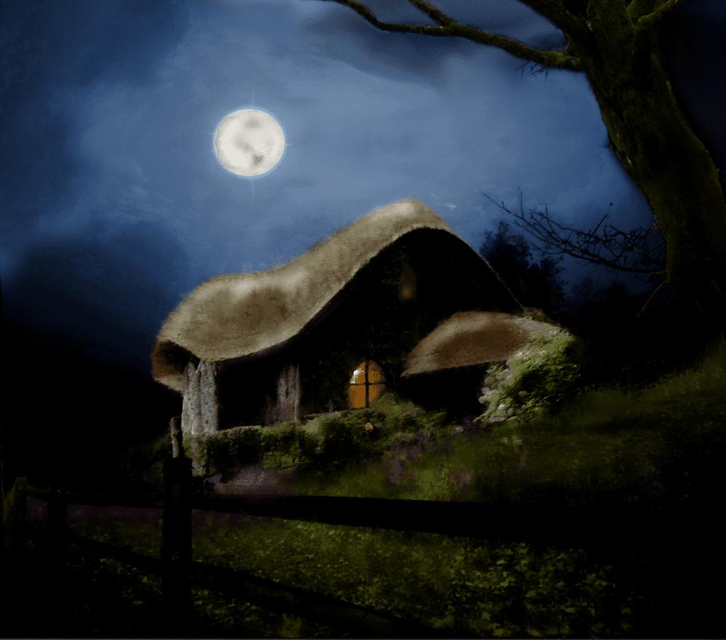 grandma bo's cottage
