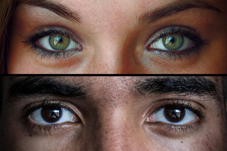 web-eyes-man-woman-black-white-danielle-elder-cc-demietrich-baker-cc