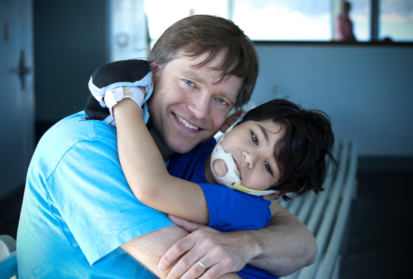 web-special-needs-handicapped-father-son-jaren-jai-wicklund-shutterstock_116209582