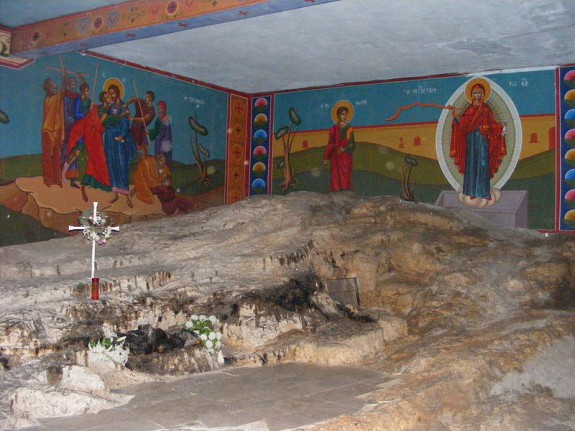 800px-Place_of_the_stoning_of_St._Stephen_in_Jerusalem