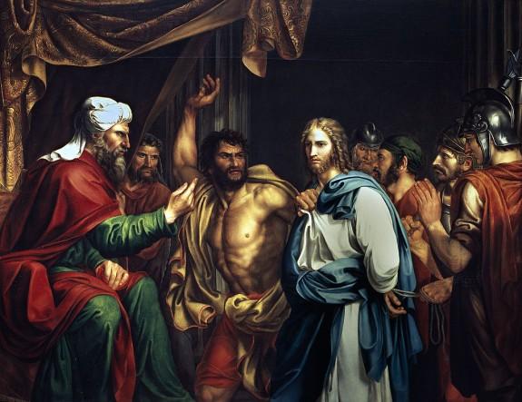 1024px-Jesús_en_casa_de_Anás_Museo_del_Prado_José_de_Madrazo