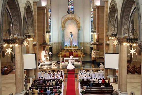 Manila_Cathedral_Wedding