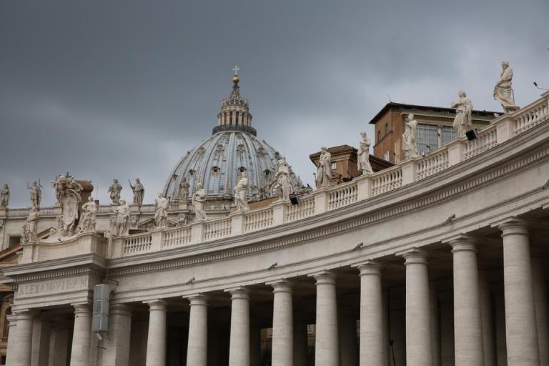 Evangelization Ahead of Doctrine? Report Suggests Major Vatican Shift