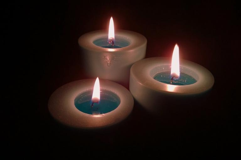 Three Candles, One Light: Homily for June 16, 2019, Solemnity of the