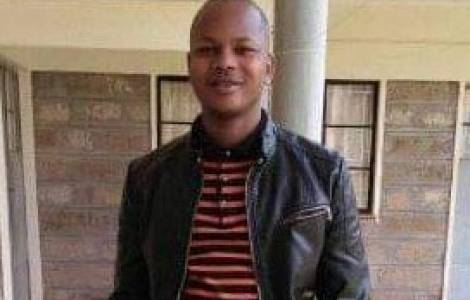 Prayer Request: For a Young Priest Stabbed to Death in Kenya