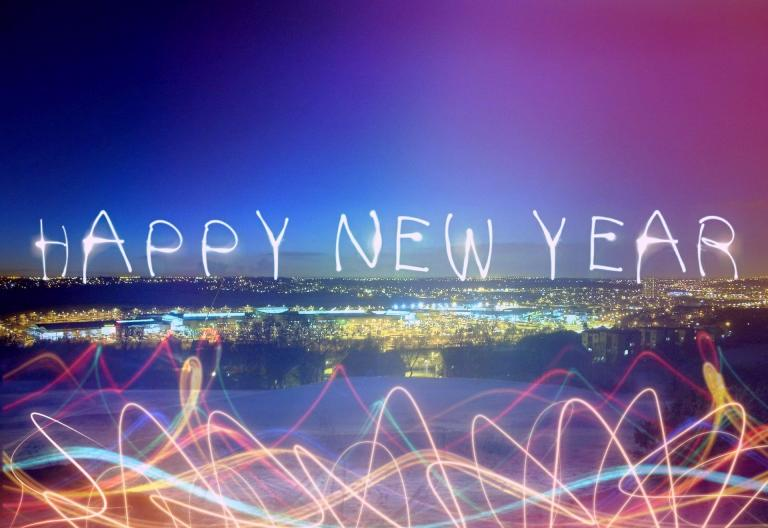 """Happy New Year!"" image"