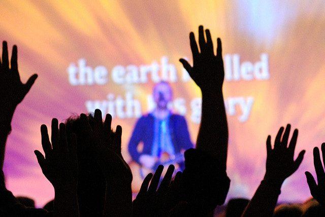 worship tomlin