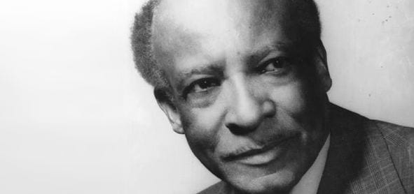 Favorite anthems by african-american composers.
