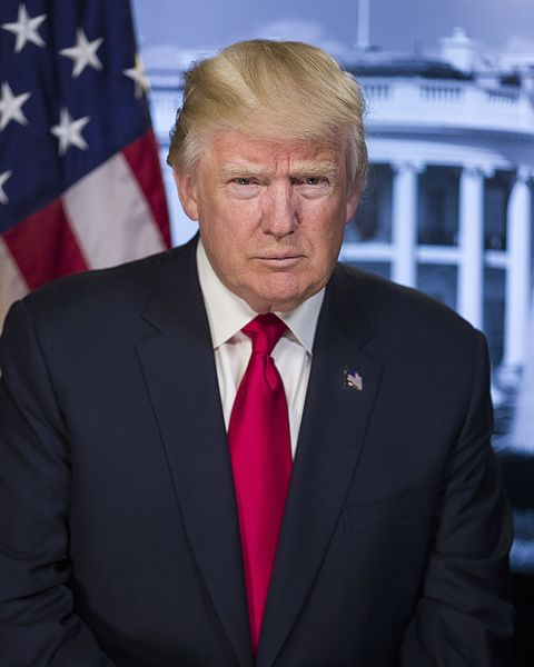 Trump Brand Body Parts will taste like poor people!