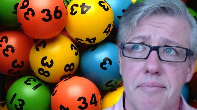 Atheist wins lotto and other atheists fear for the worst.