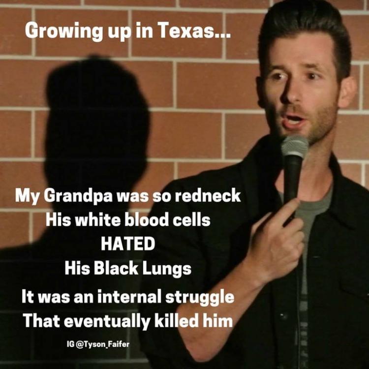 redneck joke